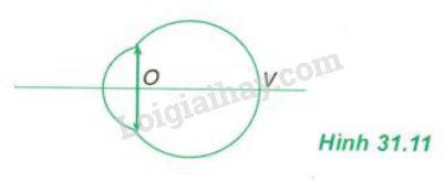 Bài 6 trang 203 SGK Vật lí 11