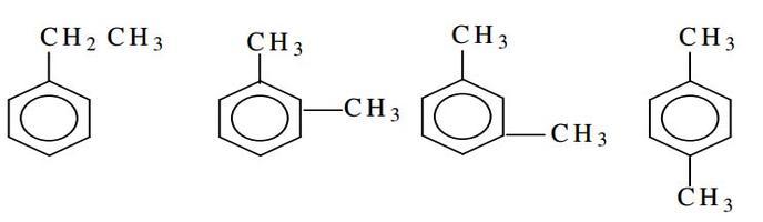 Ứng với công thức phân tửC8H10có bao nhiêu đồng phân hiđrocacbon thơm?