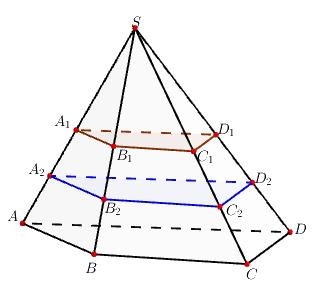 Bài 4 trang 71 SGK Hình học 11