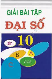 Bài tập đại cương về hàm số lớp 10